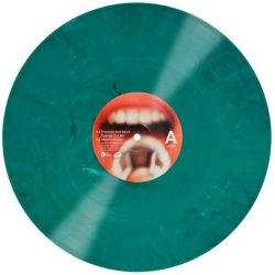 "SERATO PRESSINGS SERIES Maylee Todd Jade Green płyta winylowa 12"" single"
