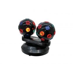 Eurolite Mini Double Ball...