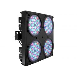 EUROLITE LED IP EXT-Blind 4x36x1W 15°