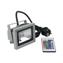 EUROLITE LED IP FL-10 COB...