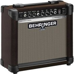 BEHRINGER AT108 combo...