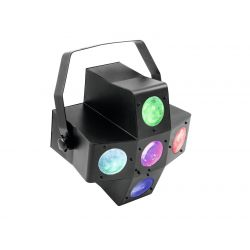 EUROLITE LED PUS-7 Beam Effect