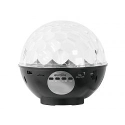 EUROLITE AKKU LED BC-9 Beam Effect MP3