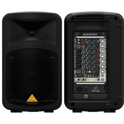 BEHRINGER EPS500MP3...