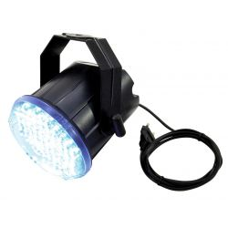 EUROLITE LED techno strobe 250, sound stroboskop