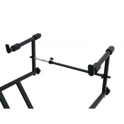 Expansion for keyboard stands