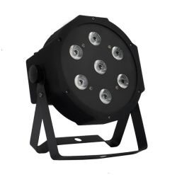 LIGHT GO! FLAT PAR PRO 3in1 7x9W RGB