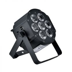 LIGHT GO! GO PAR FLAT PRO 6in1 7x12W RGBWAUV