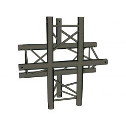 ALUTRUSS TRILOCK S-PAC-41 SU 4-way cross