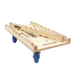 Truss transport board TRIO...