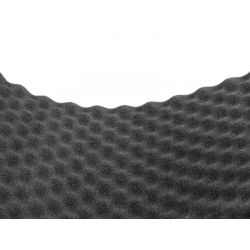 ACCESSORY Eggshape insulation mat,ht 20mm,100x206cm