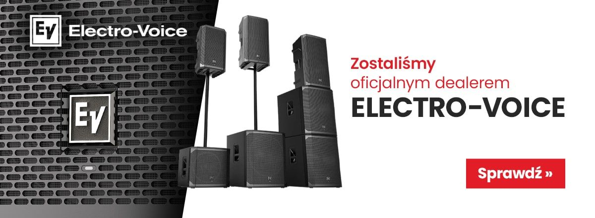 Electro-Voice w Show System