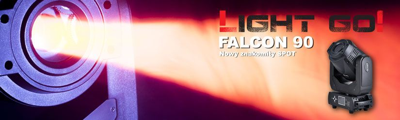 LightGO Falcon
